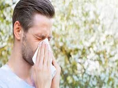 آنتی هیستامین هایی طبیعی برای مبتلایان به آلرژی