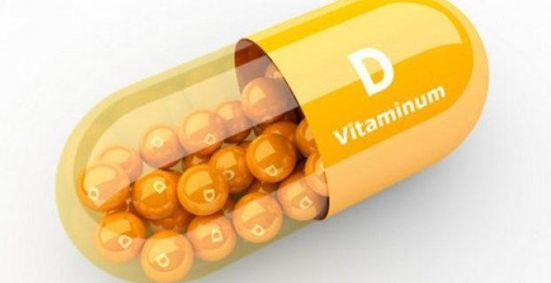 ویتامین D  دشمن کرونا