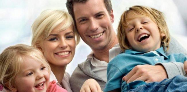 چگونه می توانیم پدر و مادر خوبی باشیم؟