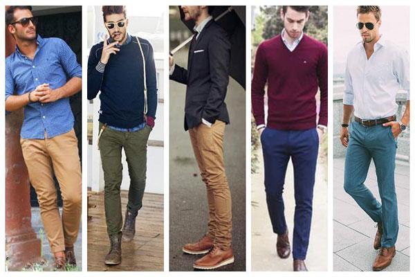 نکاتی در مورد ست کردن رنگ لباس