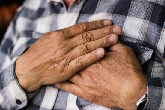 علائم سرطان سینه در آقایان!!!