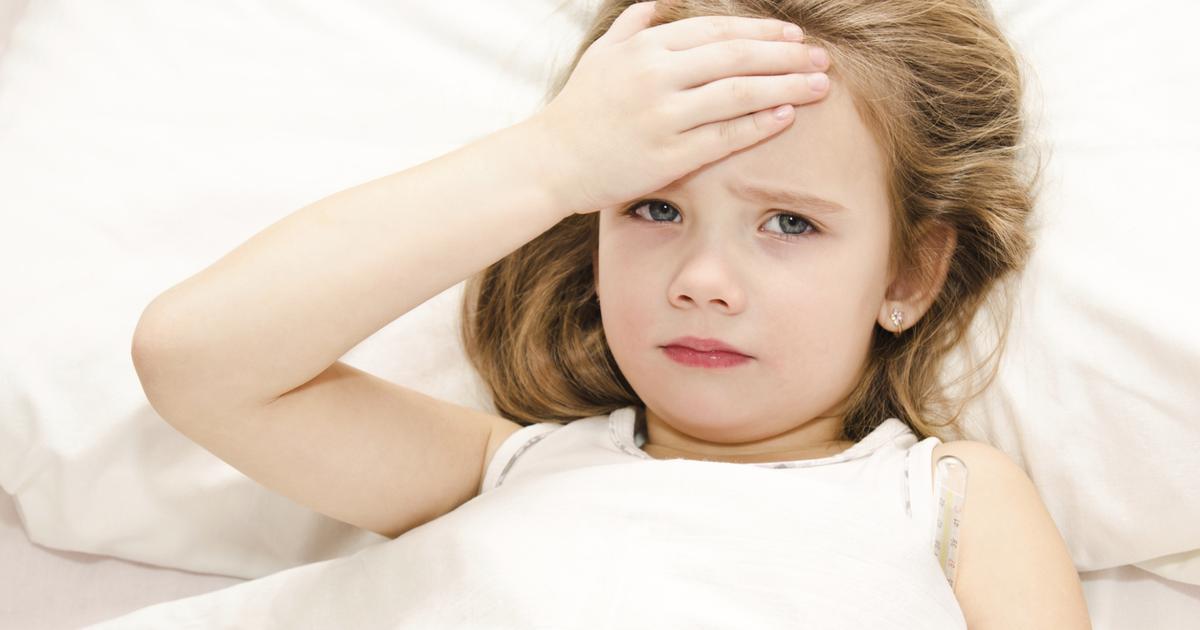 سرماخوردگی کودکان در فصل بهار و راه های پیشگیری از آن