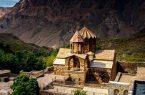 بناهای تاریخی دیدنی مسیحی ها در ایران!