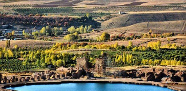 سفر به راز آلودترین دریاچه ایران!