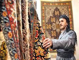 آشنایی با صنایع دستی کردستان