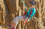 ریحانه ارمغانی، اولین دختر های لاینر ایرانی!