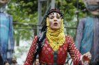 گفتوگو با سارا عباسپور یکی از اولین زنان نقال ایران