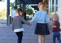 راهنمای خرید لباس بچگانه دخترانه