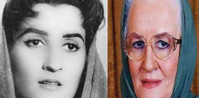 به یاد ملکه رنجبر، اولین کوزت تئاتر ایران!