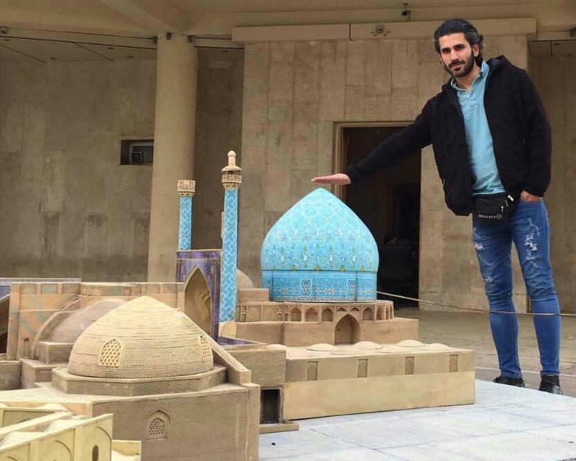باغ موزه مینیاتور تهران، سفر به تمام ایران!