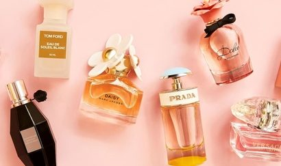 نکات جالبی از دنیای خوش بوی عطرها