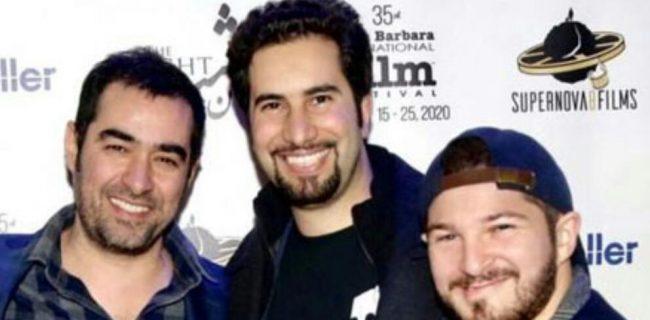 کمپانی فیلم شهاب حسینی راه اندازی شد!