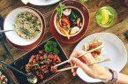 ۶نمونه از عجیب ترین عادات غذایی کشور های مختلف!