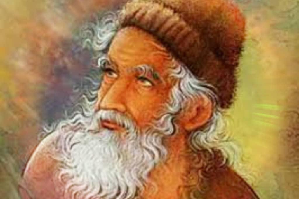 زندگی نامه بابا طاهر عریان