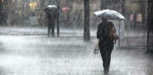 قدرتمند ترین سامانه بارشی چند ماه اخیر در راه است!