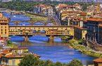 فلورانس ایتالیا،دروازه هنر و معماری اروپا