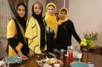 شام ایرانی، به خانه بازیگران خارجی رفت!