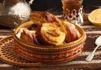 طرز تهیه شیرین گاتای ارمنی مغزدار