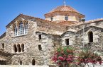 جاذبه گردشگری جالبی به نام کلیسای صد در!