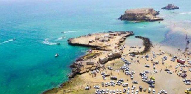 سفر به سواحل جنوبی ایران!