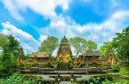 تفریحات جالب در سفر به بالی