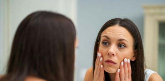 رفع ورم صورت با شش راهکار موثر!