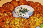 طرز تهیه «موجور» غذای سنتی و سریع ترکیه