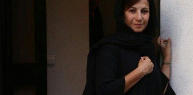 گلایه لیلی رشیدی از وزیر بهداشت!
