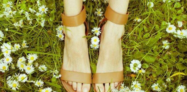 راهنمای انتخاب کفش تابستانی زنانه!