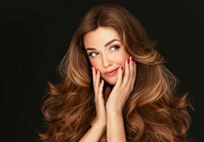 رشد سریع مو با روش های خانگی!