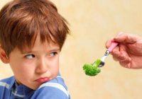 چه کنیم بچهها اینقدر طرفدار «هلههوله» نباشند؟