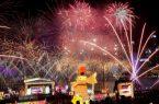 جشن رنگارنگ آغاز سال نو چینی!