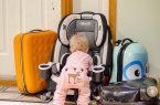 باید ها و نباید های سفر با کودک