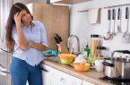 ایده هایی جهت رهایی از شلوغی، در خانه