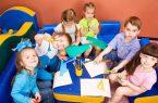 نکاتی کلیدی در رابطه با فرستادن کودکانتان به مهد کودک