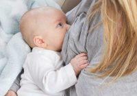 از شیر گرفتن کودک