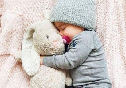 مزایای شیر مادر برای کودک