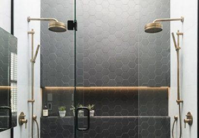 نحوه رسوب زدایی سردوش حمام