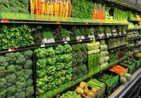 طریقه شستن میوه و سبزیجات
