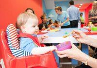 تغذیه کودک از ماه نهم تا پایان ماه دوازدهم