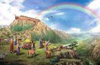 داستان حضرت نوح علیه السلام در قرآن