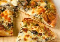 اولین پیتزا فروشی در ایران