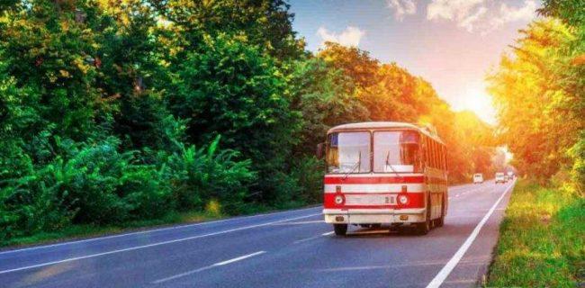 راهنمای سفر زمینی به باکو!