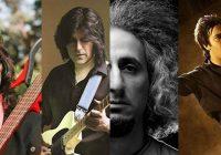 موسیقی راک در ایران